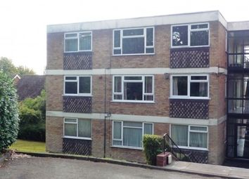 Thumbnail 2 bed flat for sale in Middleton Hall Road, Selly Oak