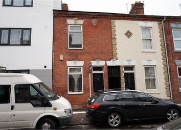 Thumbnail 2 bed terraced house for sale in Cavendish Road, Aylestone