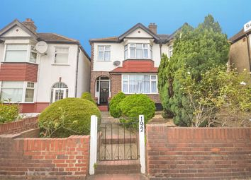 Thumbnail 3 bed semi-detached house for sale in Perry Hill, London