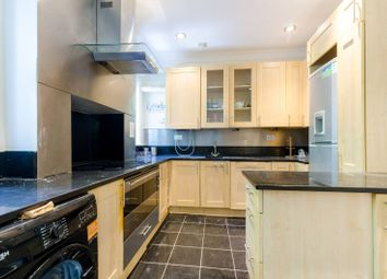 Thumbnail 5 bed property to rent in Turney Road, West Dulwich, London SE217Jh