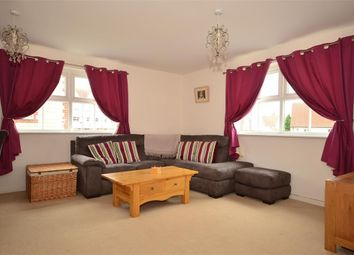 Thumbnail 2 bed flat for sale in Riverside, Pulborough, West Sussex