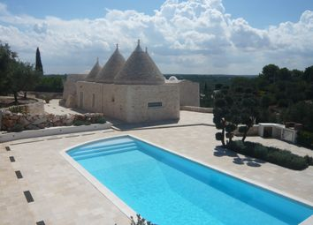Thumbnail Farmhouse for sale in Casa Carestia, Ostuni, Puglia, Italy