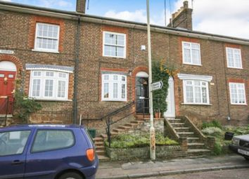 2 bed terraced house for sale in New Mill Terrace, Tring HP23