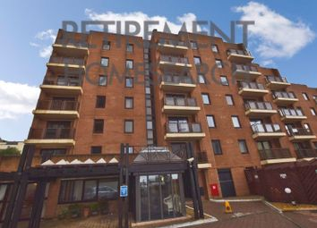 Thumbnail 1 bed flat for sale in Madeira Court, Weston-Super-Mare