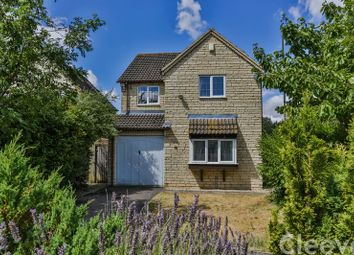 Thumbnail 4 bed property for sale in The Cornfields, Bishops Cleeve, Cheltenham