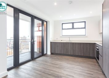 Windrose Point, Pynnacles Close, Stanmore HA7. 2 bed flat for sale