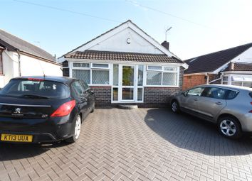Thumbnail 2 bed detached house for sale in Fairholme Road, Hodge Hill, Birmingham