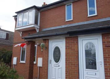 Thumbnail 1 bedroom maisonette for sale in California Road, Eston, Middlesbrough