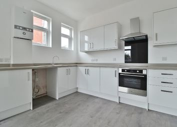 Thumbnail 1 bedroom flat for sale in St. Andrews Road, Southsea
