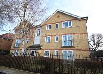Thumbnail 2 bed property to rent in Cranmer Road, Edgware, Greater London.
