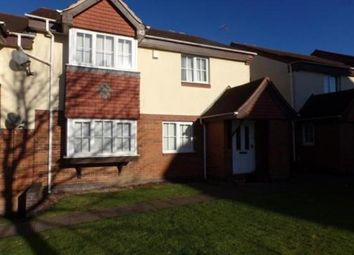 Thumbnail 2 bed maisonette to rent in Barwell Road, Birmingham