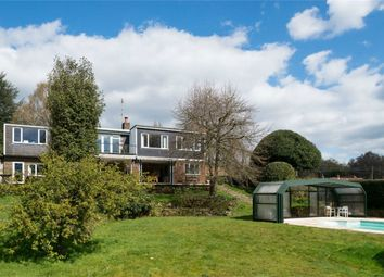 Thumbnail 6 bed detached house for sale in Tangier Lane, Frant, Tunbridge Wells, Kent