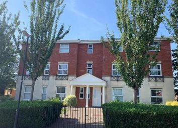 Thumbnail 2 bed flat to rent in Heol Broadlands, Barry, Vale Of Glamorgan