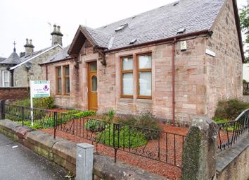 Thumbnail 4 bed cottage for sale in Tullibody Road, Alloa