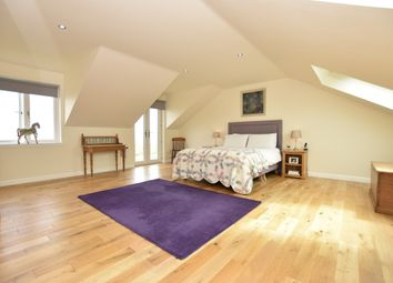 Thumbnail 5 bed detached house for sale in Brownhills Farm, Brownhills, St Andrews