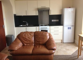 Thumbnail 2 bedroom flat to rent in Gower Road, Swansea
