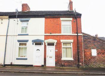 Thumbnail 3 bed end terrace house for sale in Brakespeare Street, Stoke-On-Trent