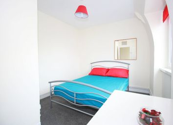 Thumbnail Room to rent in Farnley Road, Selhurst