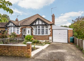 Thumbnail 2 bed property for sale in Greenfield Avenue, Surbiton