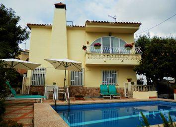 Thumbnail 4 bed villa for sale in Marchuquera, Gandia, Valencia (Province), Valencia, Spain