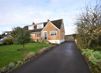 Thumbnail 3 bed semi-detached house for sale in Flanders Close, Marnhull, Sturminster Newton