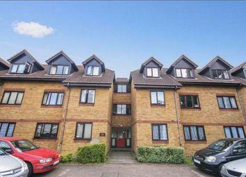 Thumbnail 1 bedroom flat for sale in Marnham Court HA0, Harrow Road, Wembley, Greater London