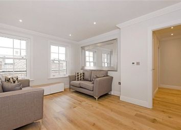 Thumbnail 2 bed flat to rent in Pleasant Place, Islington, London