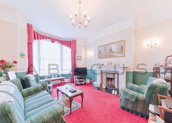 Thumbnail 5 bed terraced house for sale in Streatley Road, Kilburn