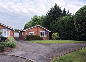 Thumbnail 2 bed bungalow for sale in Malham Court, Wellingborough