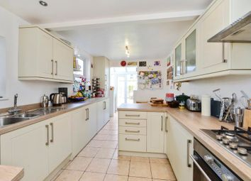 Thumbnail 3 bed terraced house to rent in Model Cottages, Northfield Avenue, London