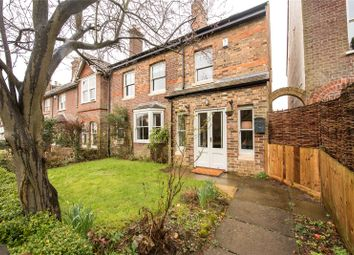 Thumbnail 5 bed end terrace house for sale in East Common, Harpenden, Hertfordshire