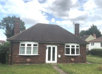 Thumbnail 2 bed detached bungalow for sale in Thorne Road, Austerfield, Doncaster