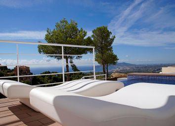 Thumbnail 3 bed villa for sale in Altea, Spain