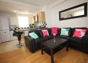 5 bed terraced house to rent in Moseley Road, Manchester M14