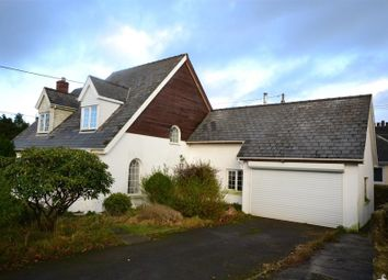 Thumbnail 3 bed detached house for sale in Isfryn Pentregat, Llandysul, Ceredigion