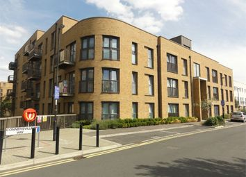 Thumbnail 1 bed flat to rent in 45 Connersville Way, Croydon, Surrey