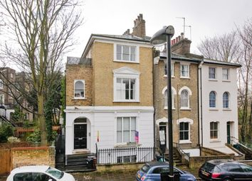 Thumbnail 1 bed flat to rent in Harecourt Road, Canonbury