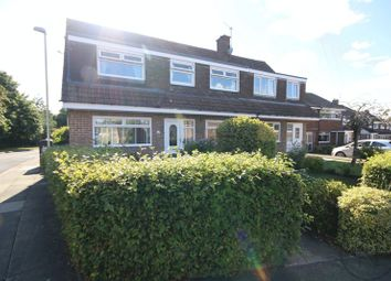 Thumbnail 4 bed semi-detached house for sale in Kingsway, Darlington