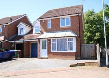 Thumbnail 3 bed semi-detached house for sale in Meadowgate Croft, Lofthouse, Wakefield