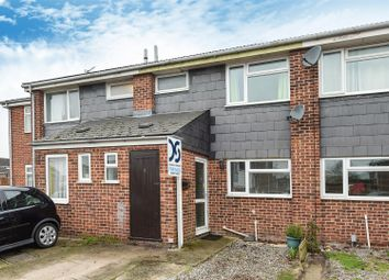 Thumbnail 3 bed terraced house for sale in Windrush Close, Grove, Wantage