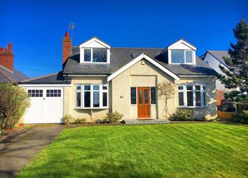 Thumbnail 4 bed detached house for sale in Bustleholme Lane, West Bromwich, West Midlands
