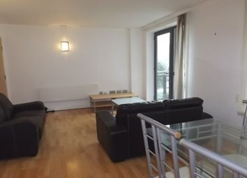 Thumbnail 1 bed flat to rent in West One Plaza 2, Sheffield