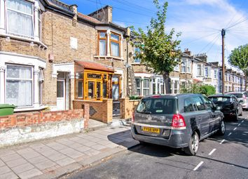 3 bed terraced house for sale in Halley Road, London E7