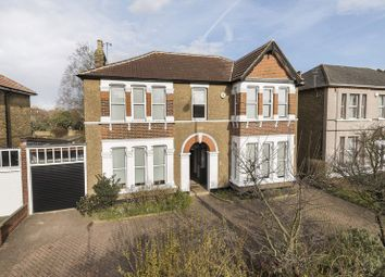 Thumbnail 6 bed detached house for sale in Westmount Road, London