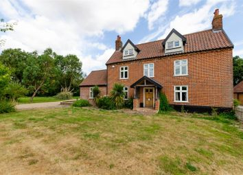 Thumbnail 4 bed farmhouse to rent in Wattlefield, Wymondham