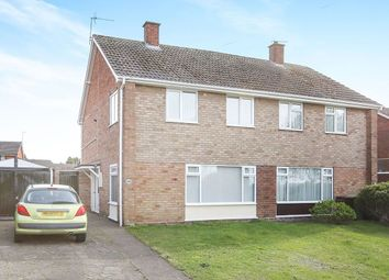 Thumbnail 3 bed semi-detached house for sale in Sandy Lane, Bushbury, Wolverhampton