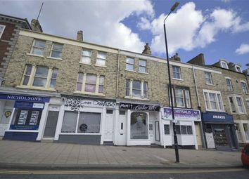 Thumbnail 1 bed flat to rent in Valley Bridge Parade, Scarborough