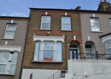 Thumbnail 2 bed terraced house to rent in Tewson Road, Plumstead, London