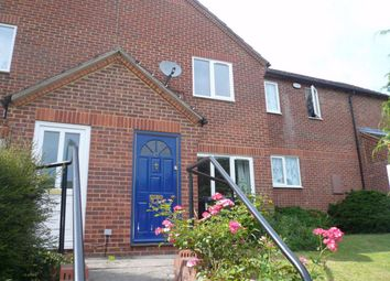Thumbnail 2 bed terraced house to rent in Leaver Road, Henley-On-Thames