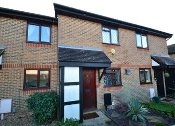 Thumbnail 2 bed mews house to rent in Middlefield, Horley